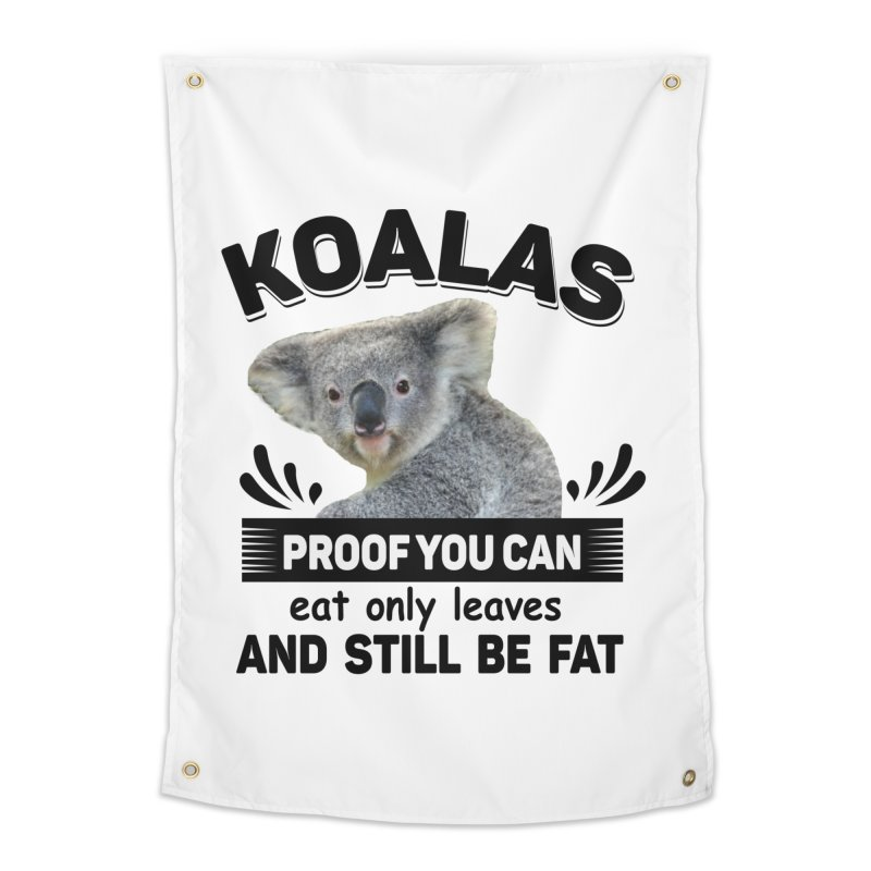 Koala Proof   by Mini Moo Moo Clothing Company