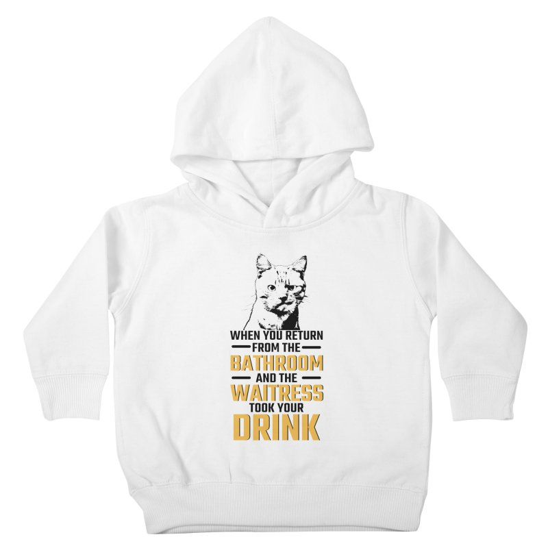 Wheres my Drink   by Mini Moo Moo Clothing Company