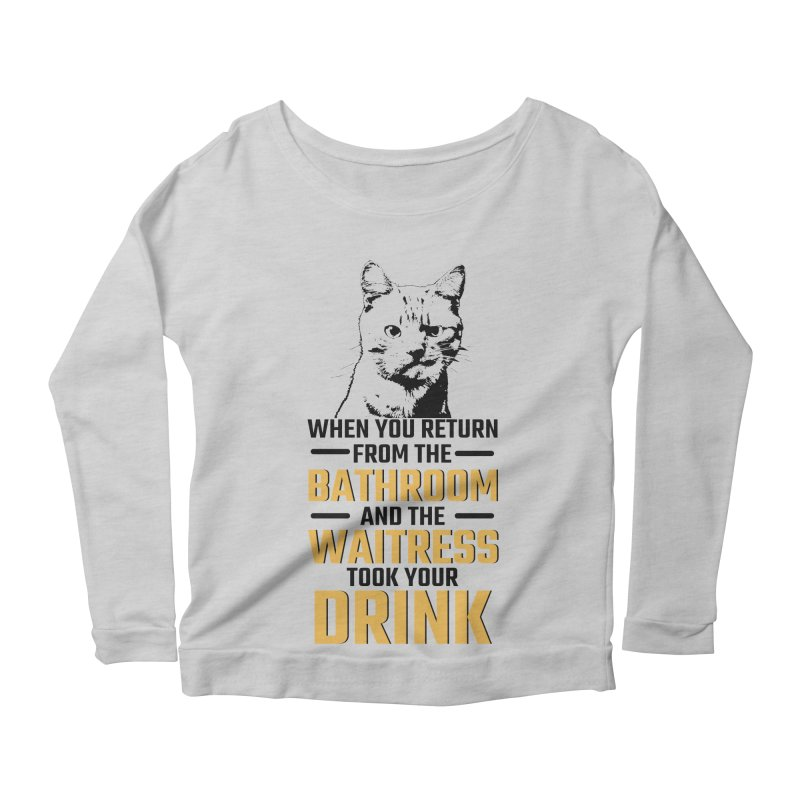 Wheres my Drink   by Mini Moo Moo Clothing Company