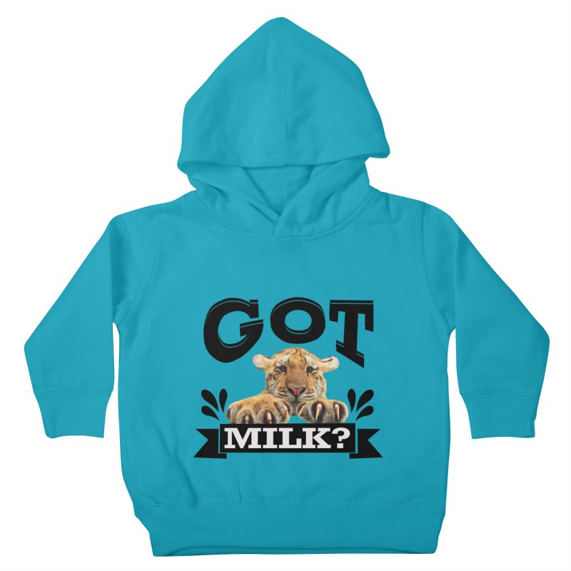 Got more Milk Kids Toddler Pullover Hoody by Mini Moo Moo Clothing Company