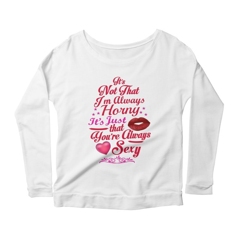 Always Sexy   by Mini Moo Moo Clothing Company