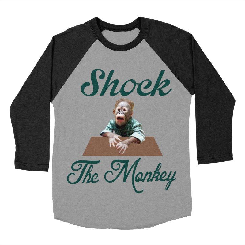 Shocking the  Monkey   by Mini Moo Moo Clothing Company