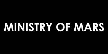 Ministry of Mars Logo
