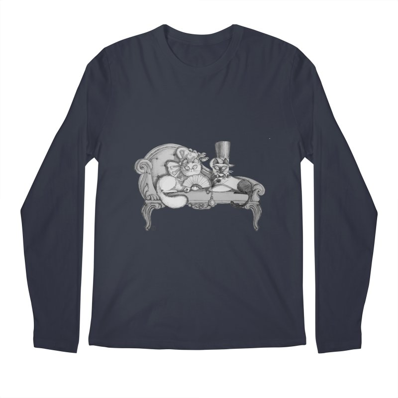 arranged marriage Men's Longsleeve T-Shirt by minoo.nadafian's Artist Shop