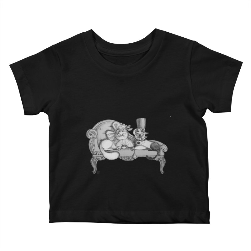 arranged marriage Kids Baby T-Shirt by minoo.nadafian's Artist Shop