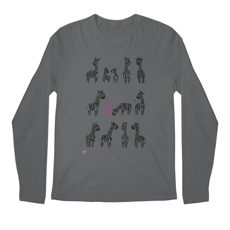 i'm the one!!!! Men's Longsleeve T-Shirt by minoo.nadafian's Artist Shop