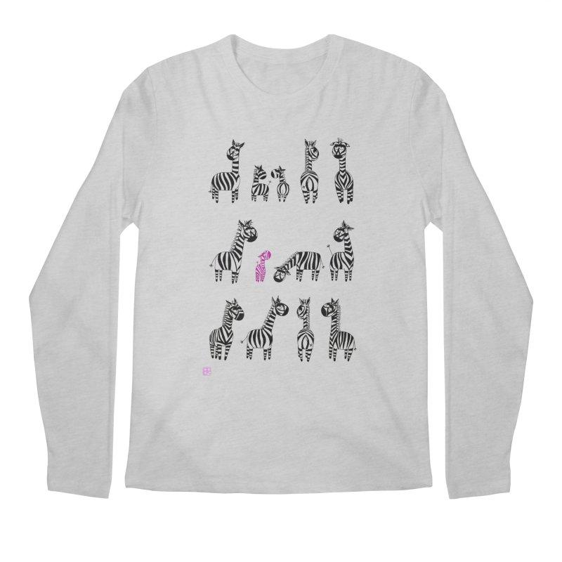 i'm the one!!!! Men's Longsleeve T-Shirt by minoo.nadafian's Artist Shop