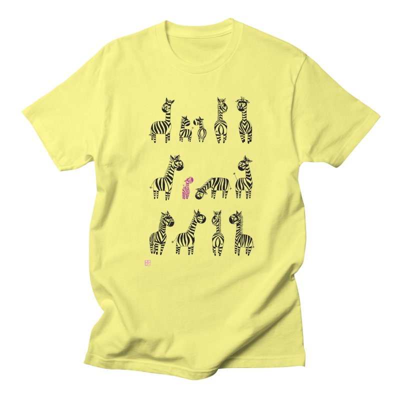 i'm the one!!!! Men's T-shirt by minoo.nadafian's Artist Shop