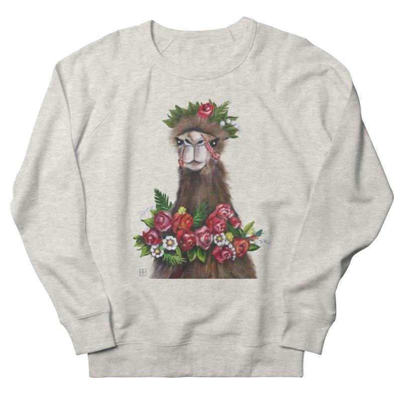 bride of desert Women's Sweatshirt by minoo.nadafian's Artist Shop