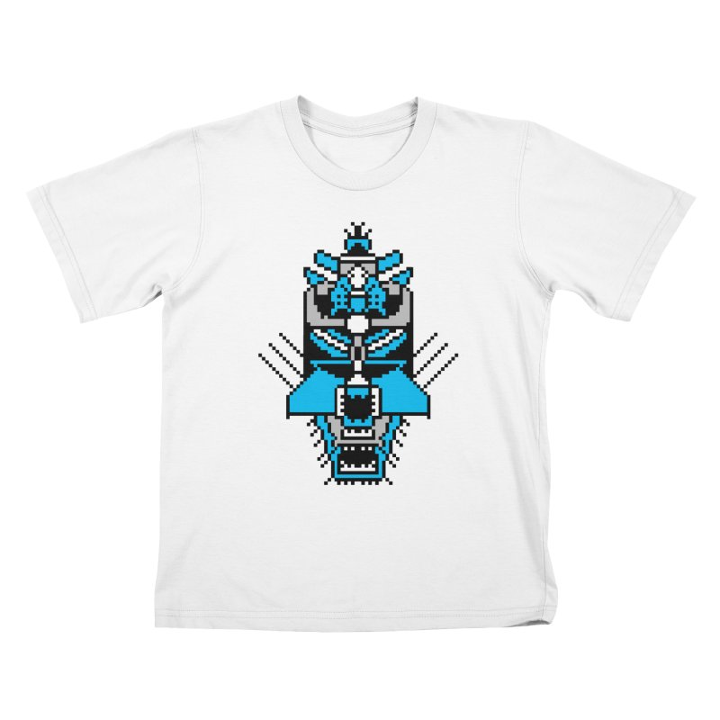 GASH OLEAR (The RAMM:ELL:TEE) Kids Toddler T-Shirt by minusbaby