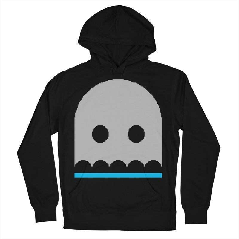 Ghost Men's Pullover Hoody by minusbaby