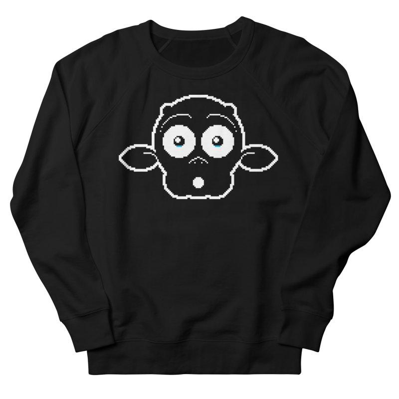 8-bit MAC* Men's Sweatshirt by minusbaby