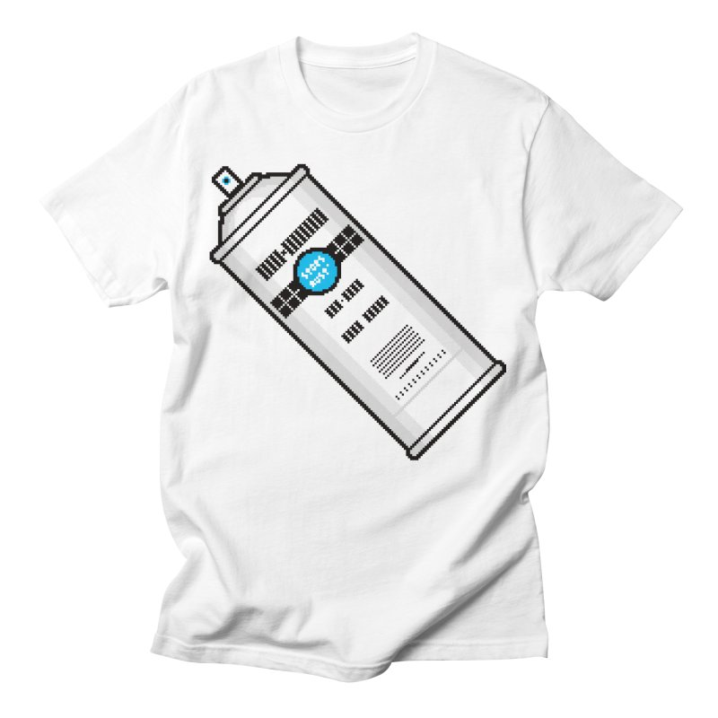 Shake, Rattle and GTFO Men's T-Shirt by minusbaby