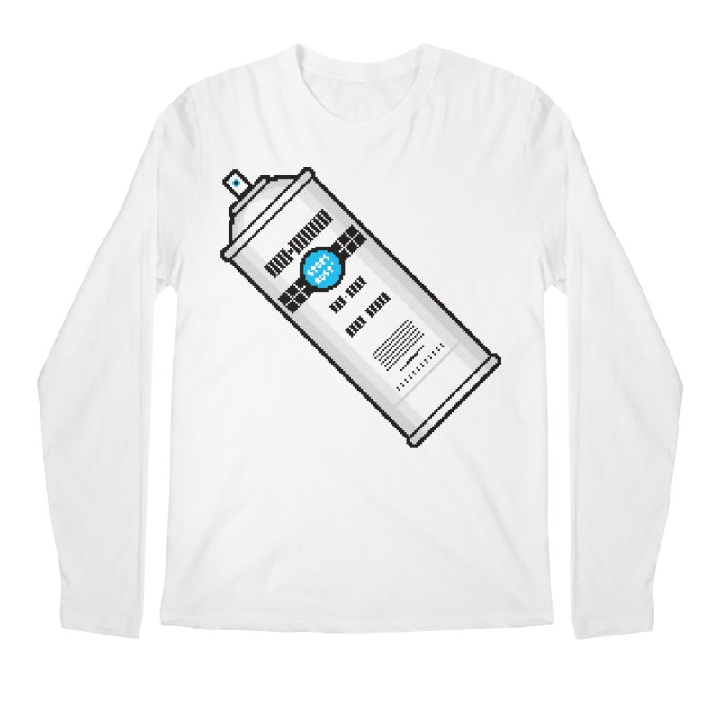 Shake, Rattle and GTFO Men's Longsleeve T-Shirt by minusbaby