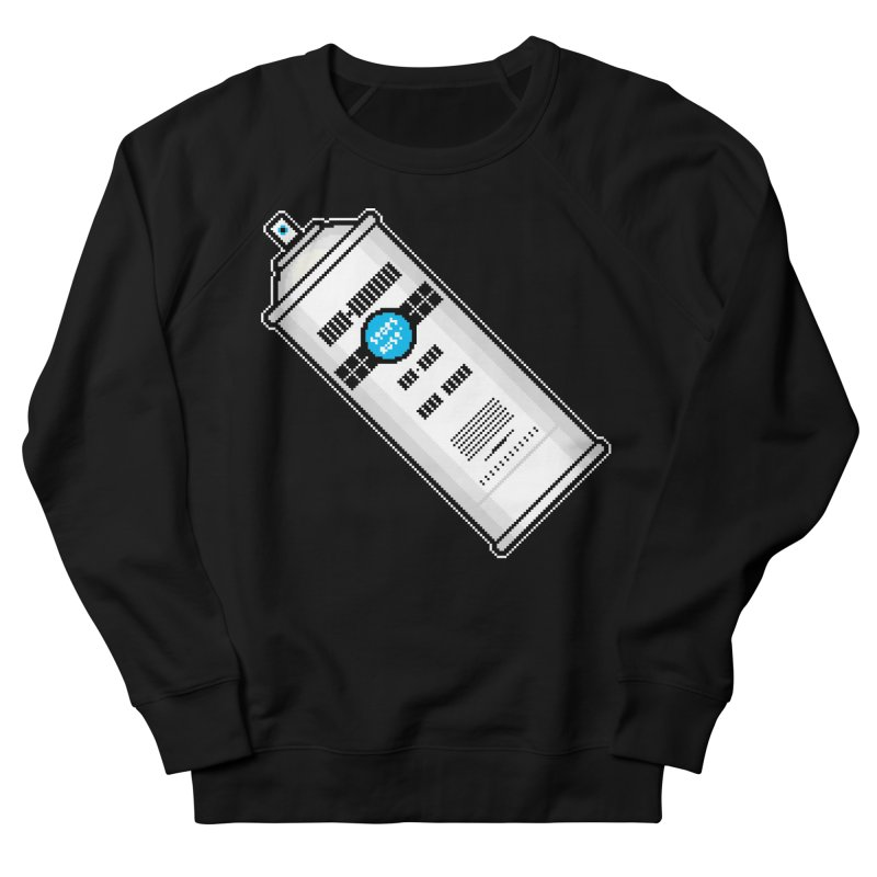Shake, Rattle and GTFO Men's Sweatshirt by minusbaby