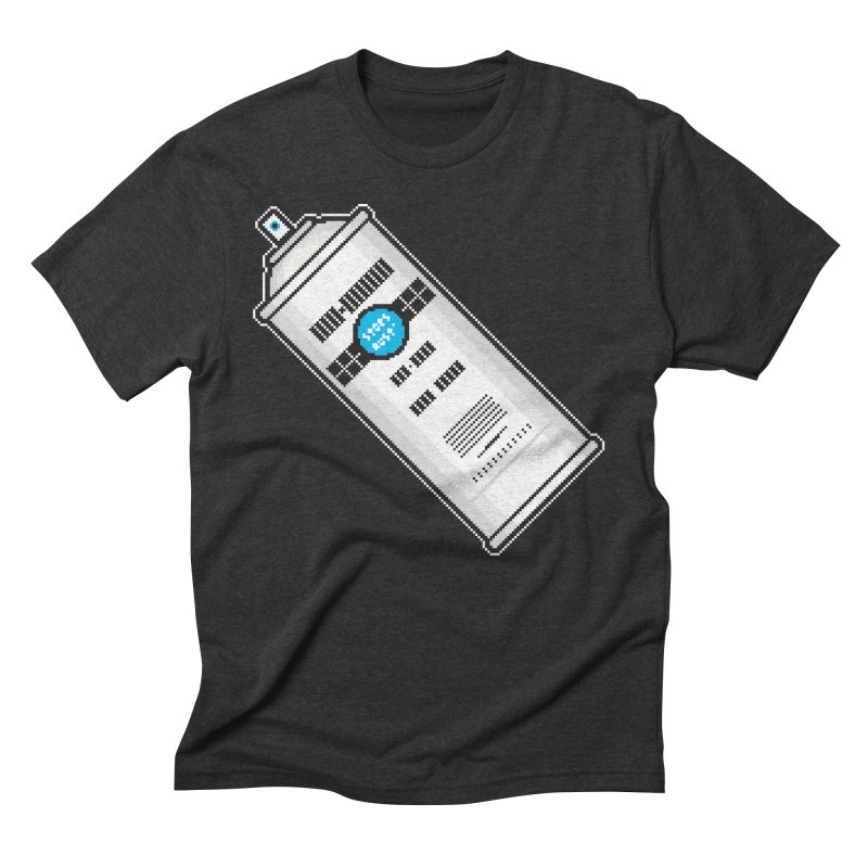 Shake, Rattle and GTFO Men's Triblend T-Shirt by minusbaby