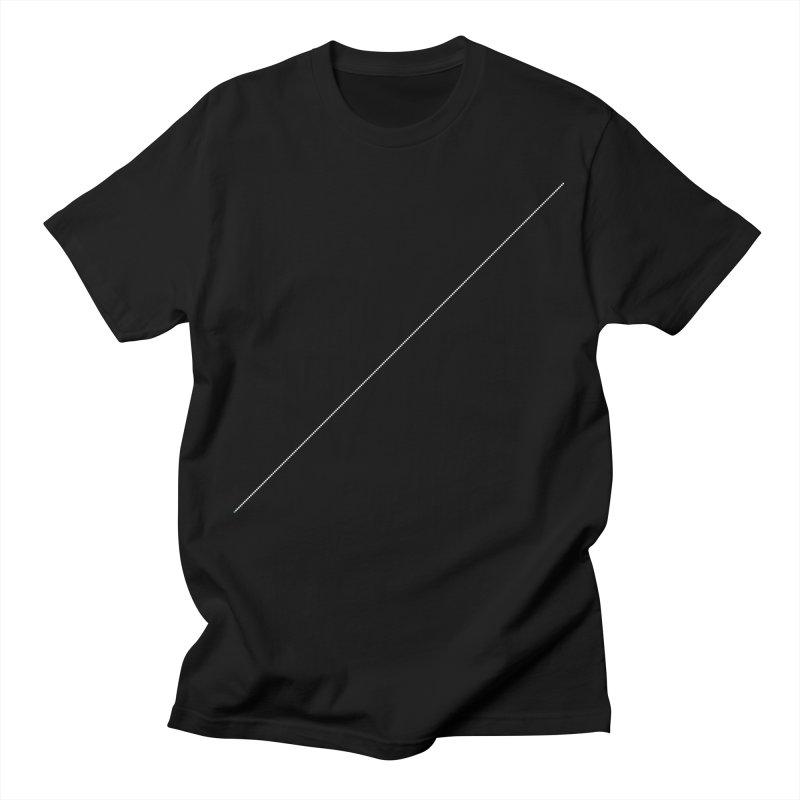 Linea Men's T-Shirt by minusbaby