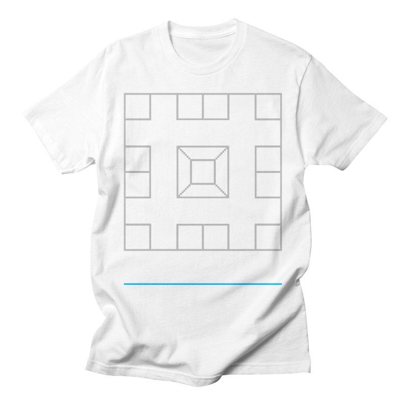 Games People Play: Skellzies,  Nº 1 Men's T-Shirt by minusbaby