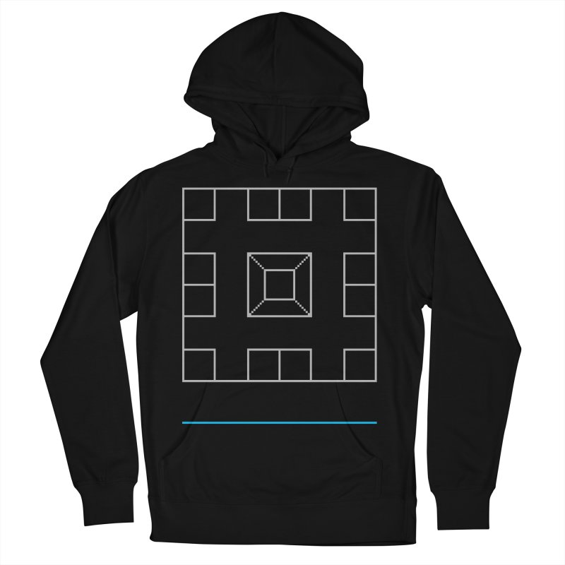Games People Play: Skellzies,  Nº 1 Men's Pullover Hoody by minusbaby
