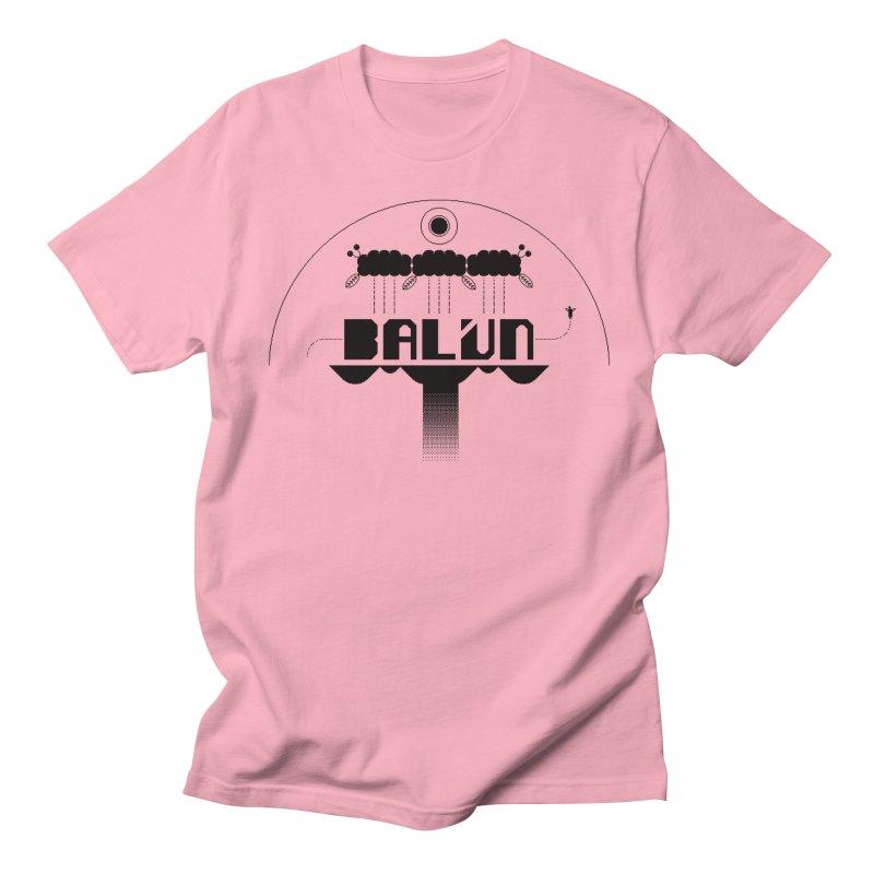Balún 2008 Men's T-Shirt by minusbaby