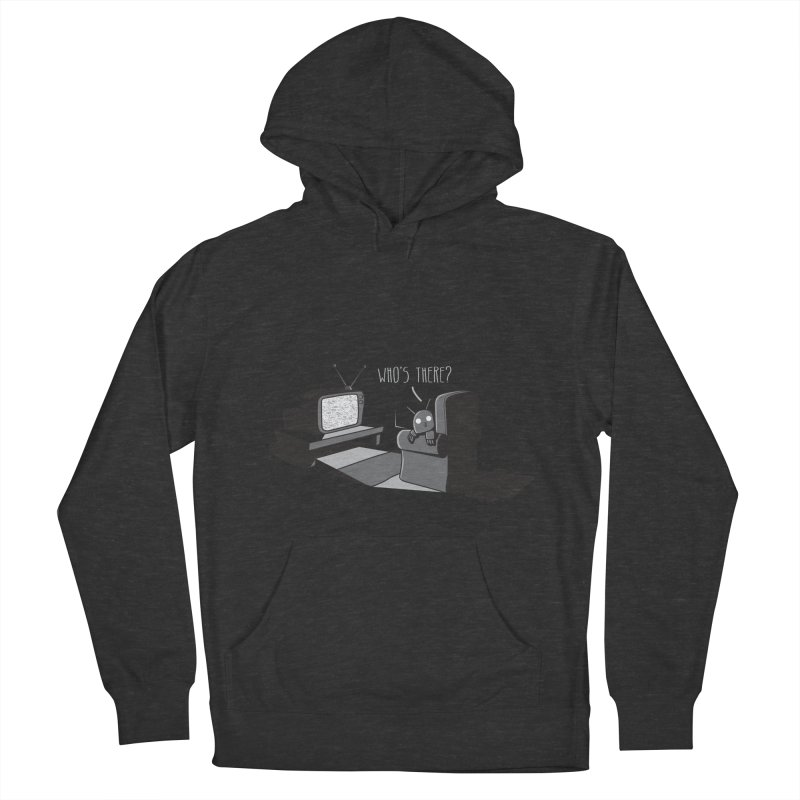 Paranoid Android Men's Pullover Hoody by mip1980's Artist Shop