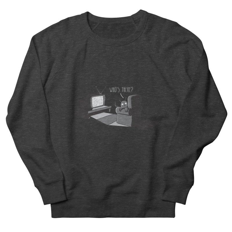 Paranoid Android Men's Sweatshirt by mip1980's Artist Shop
