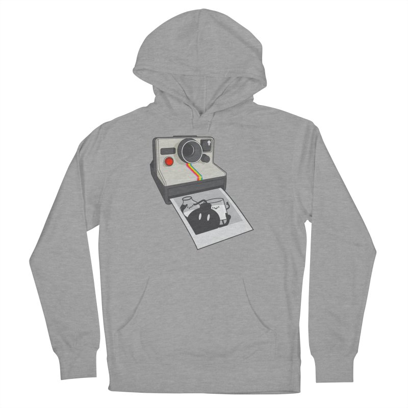 Photobomb Men's Pullover Hoody by mip1980's Artist Shop