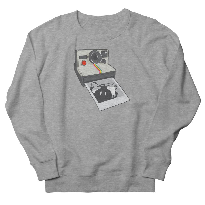 Photobomb Men's Sweatshirt by mip1980's Artist Shop