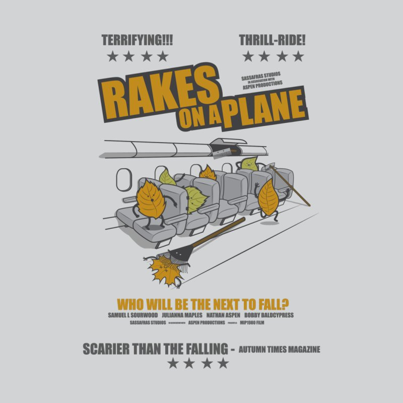 Rakes On A Plane   by mip1980's Artist Shop