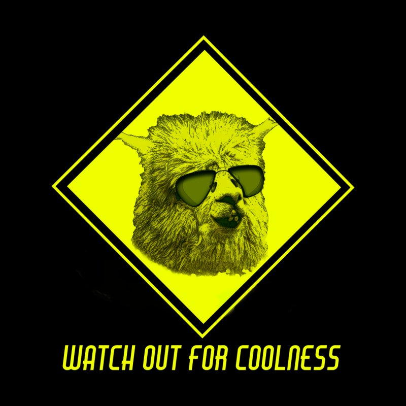 Watch out for coolness by Mirabelle Digital Art shop