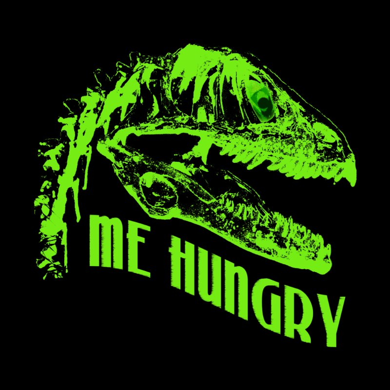 Me hungy! by Mirabelle Digital Art shop