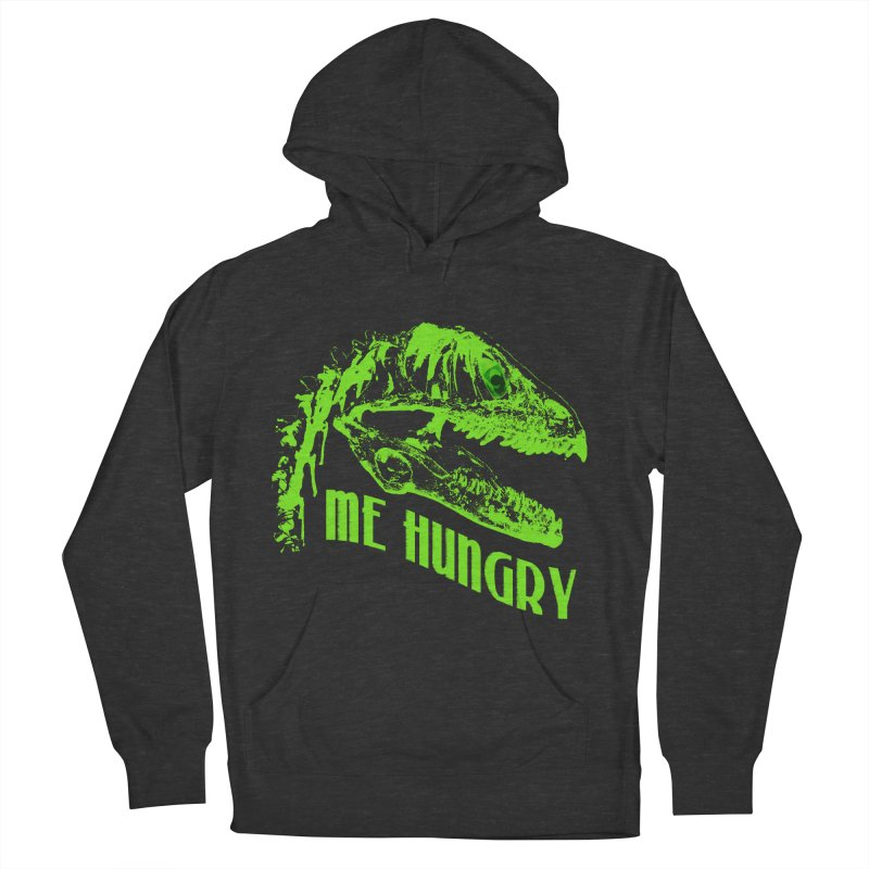 Me hungy! Men's Pullover Hoody by Mirabelle Digital Art shop