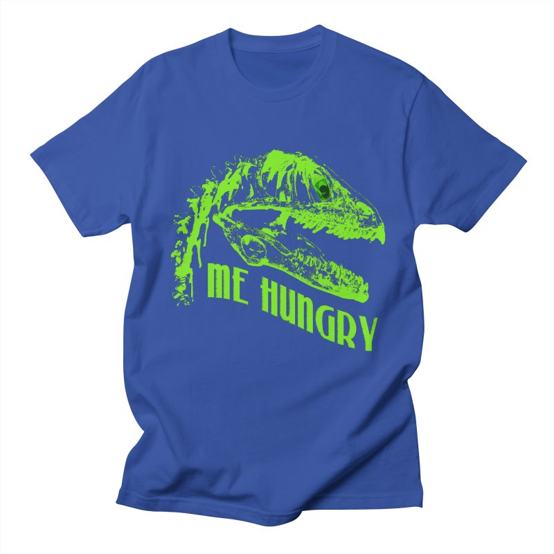 Me hungy! Men's T-Shirt by Mirabelle Digital Art shop