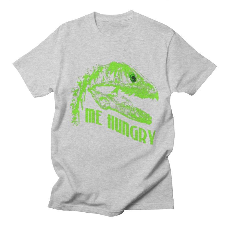 Me hungy! Men's T-shirt by Mirabelle Digital Art shop