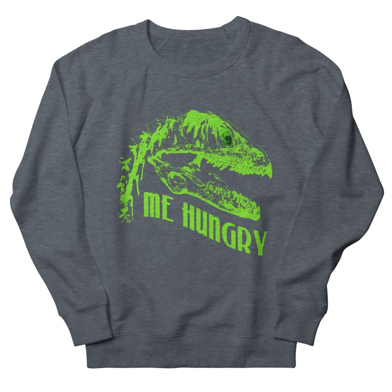 Me hungy! Men's Sweatshirt by Mirabelle Digital Art shop