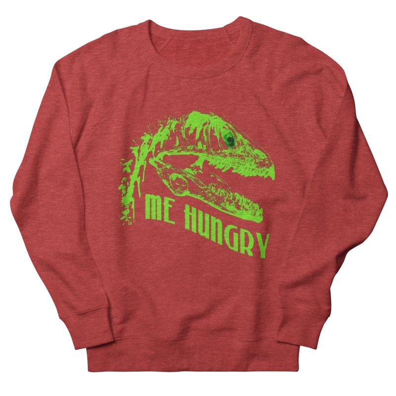 Me hungy! Men's Sweatshirt by Mirabelle Digital Art shop