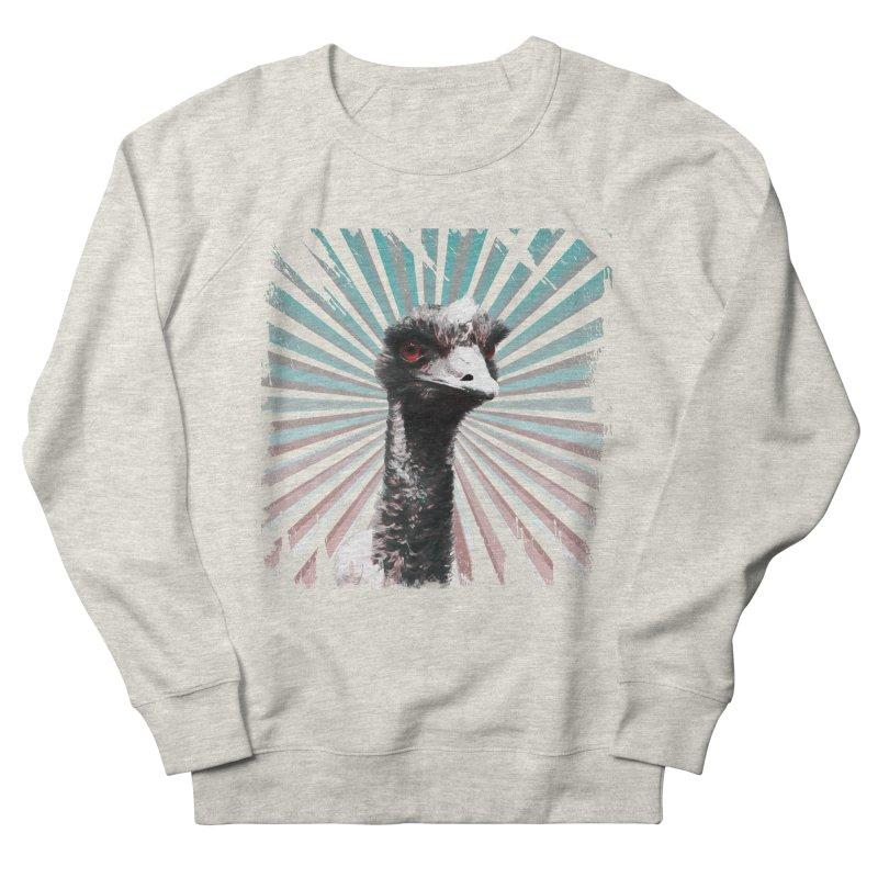I am glamarous Women's Sweatshirt by Mirabelle Digital Art shop