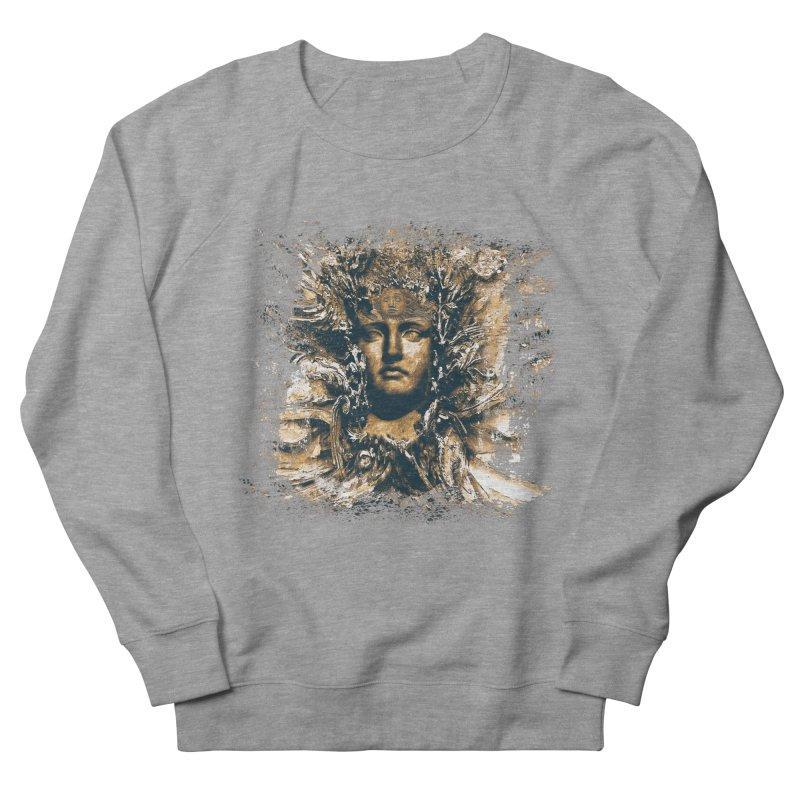 Goddess Of The Sun Women's Sweatshirt by Mirabelle Digital Art shop