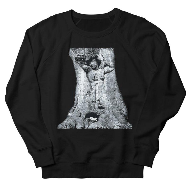 Hidden lady Women's Sweatshirt by Mirabelle Digital Art shop