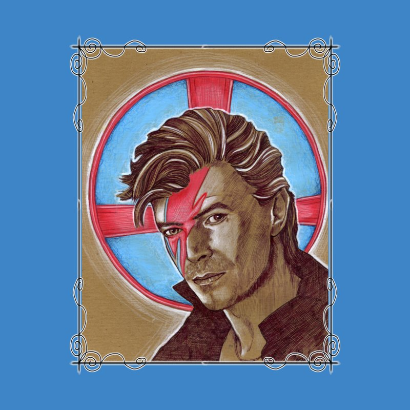 Starman by mirabellistudios's Artist Shop