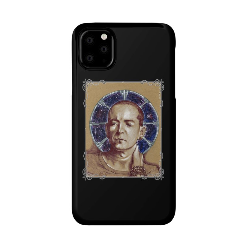 Chester Accessories Phone Case by Ben Mirabelli