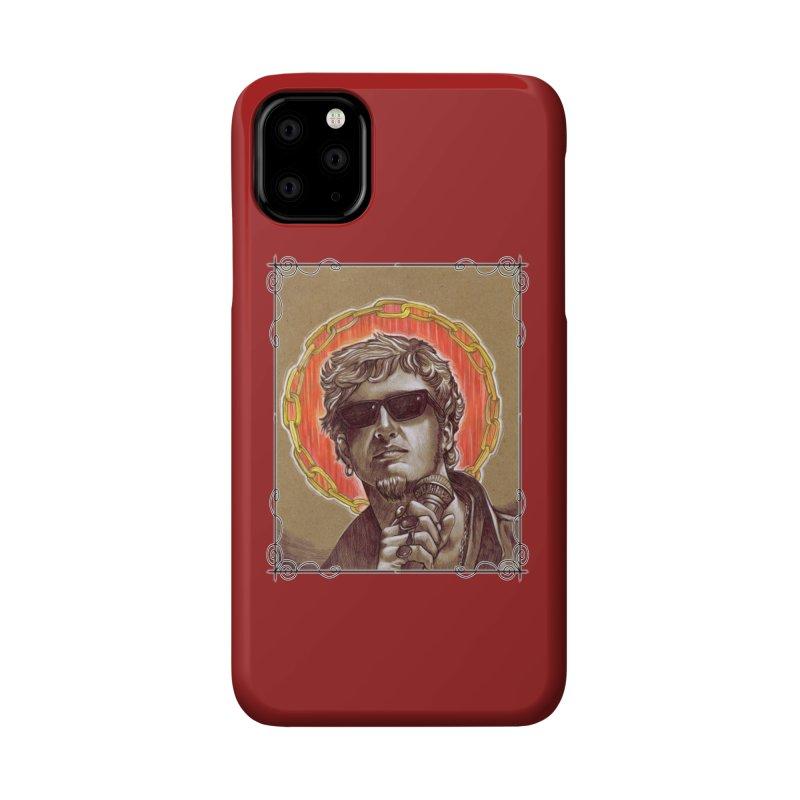 Layne Accessories Phone Case by Ben Mirabelli