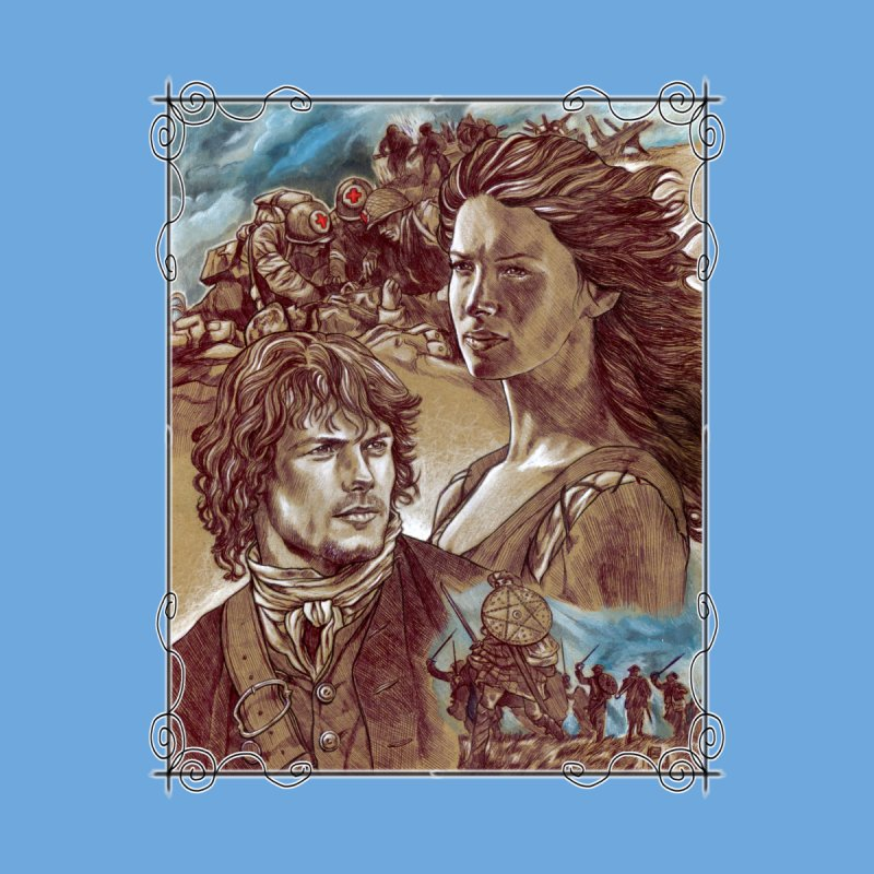 Outlander by mirabellistudios's Artist Shop