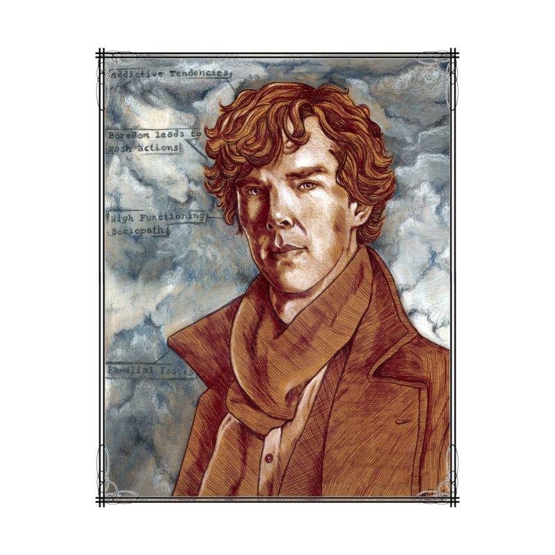 Sherlock by mirabellistudios's Artist Shop