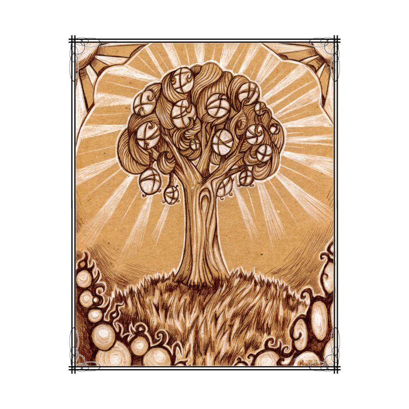 Tree of Life by mirabellistudios's Artist Shop
