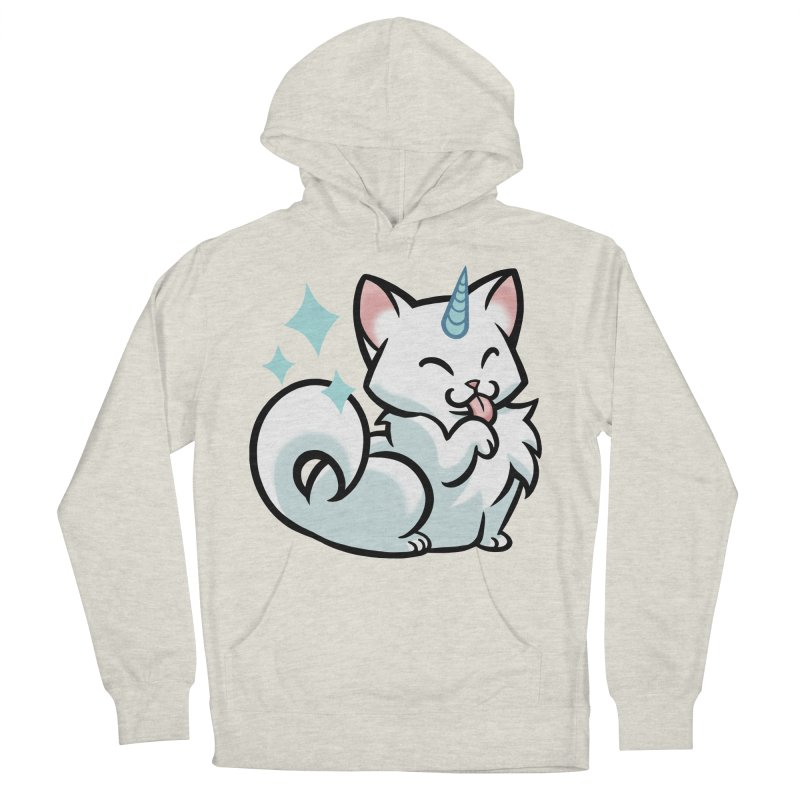 UniCat Women's Pullover Hoody by mirana's Artist Shop