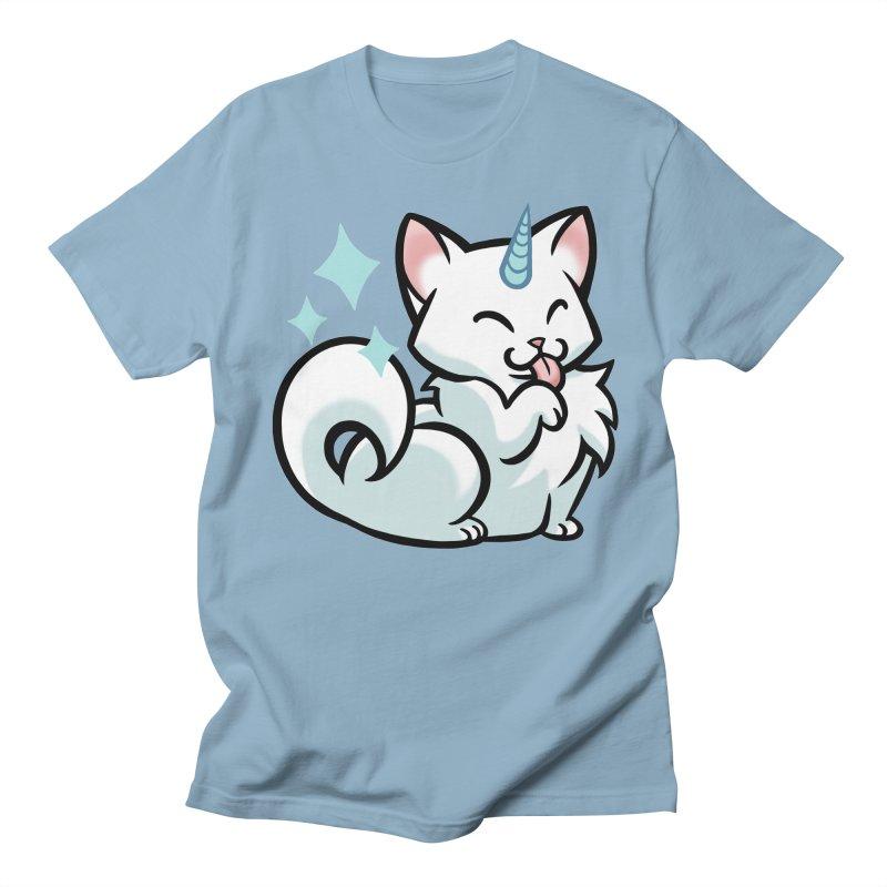 UniCat Women's T-Shirt by mirana's Artist Shop