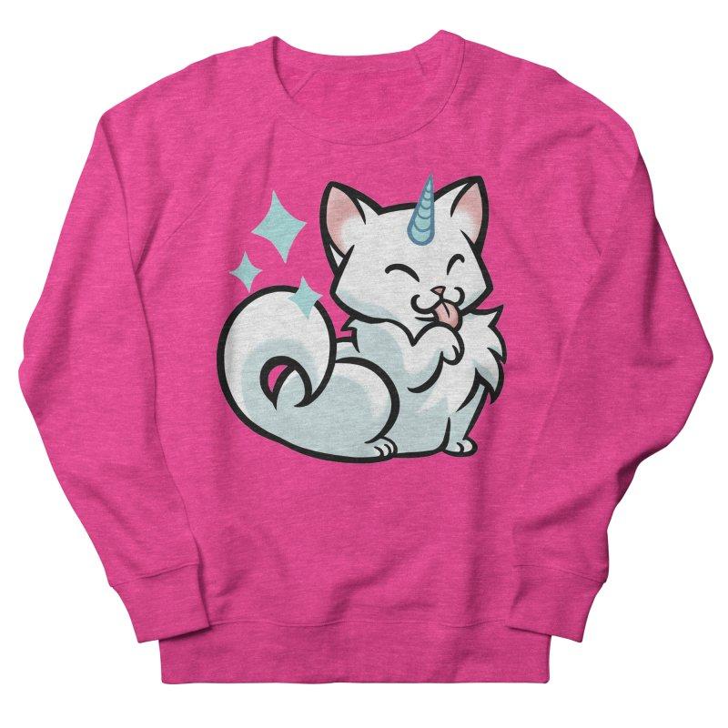 UniCat Women's Sweatshirt by mirana's Artist Shop