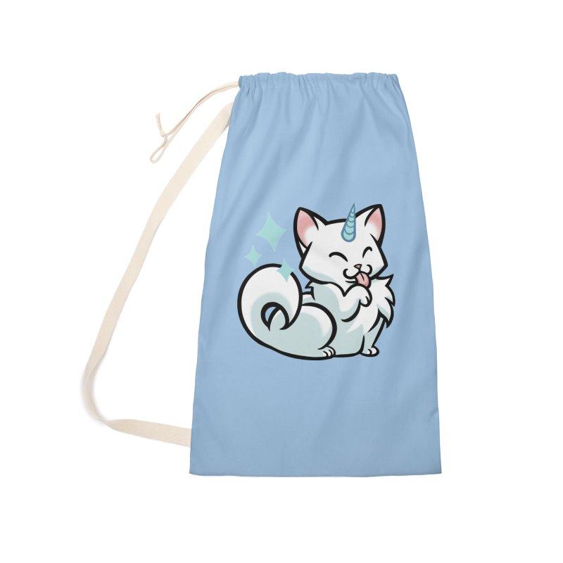 UniCat Accessories Bag by The Art of Mirana Reveier