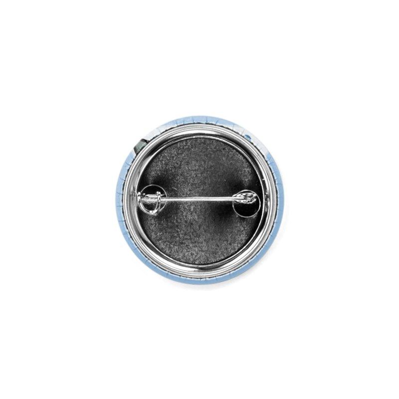 MerCat Accessories Button by The Art of Mirana Reveier